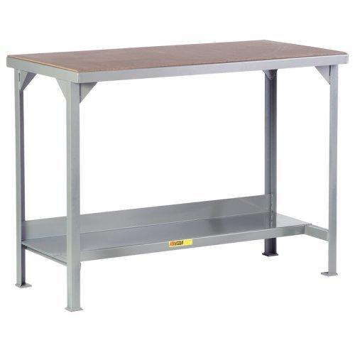 Little Giant Hardboard Top Steel Workbench