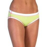ExOfficio Give-N-Go Sport Mesh Bikini Brief - Women's Paradise Medium