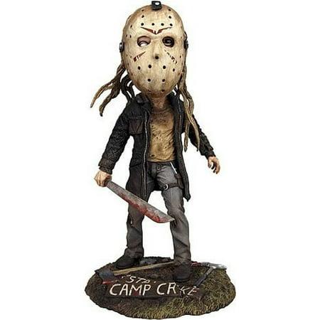 Friday the 13th Head Knocker
