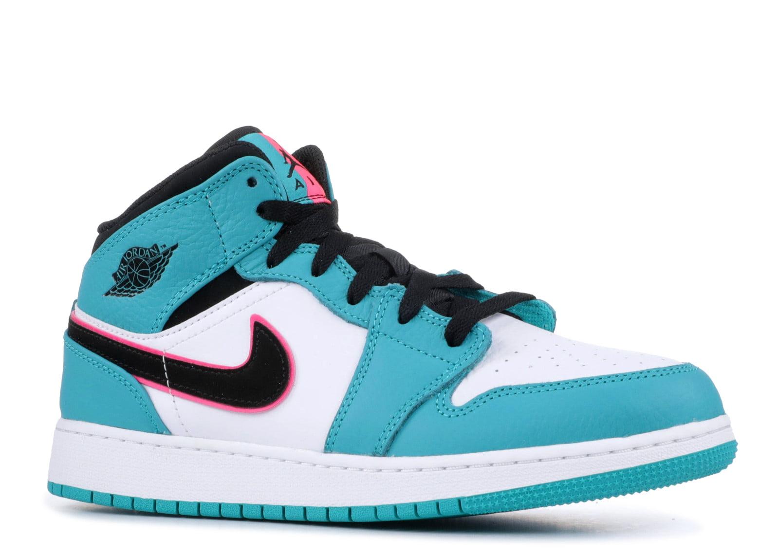 Air Jordan 1 Mid Se (Gs