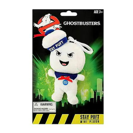 Ghostbusters Stay Puft Marshmallow Man Angry Face 4