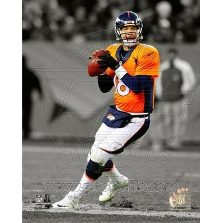 Peyton Manning 2014 Spotlight Action Sports Photo