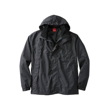 North 56°4® Men's Big & Tall Sport Rain Jacket The North Face Waterproof Vest