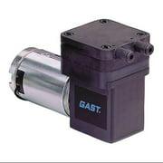 GAST 15D1150-101-1014 Compressor Pump,Diaph,1/50 HP,4in.L