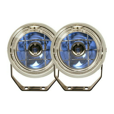 Hid Light, 4-1/2 Inch Waterproof Driving Night Fog Light Hid