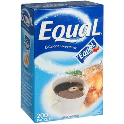 Equal Packets 200 Each (Pack of 4)