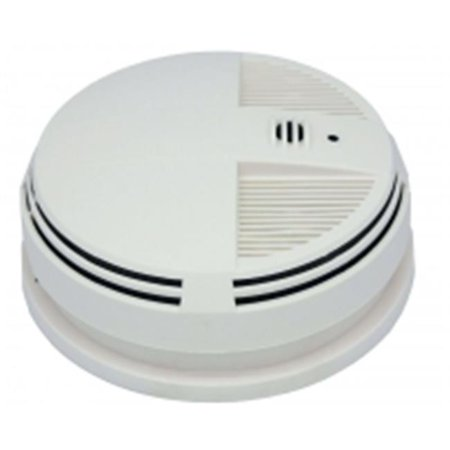SleuthGear SC7200HD Xtreme Life 720P Bottom View Smoke Detector Camera