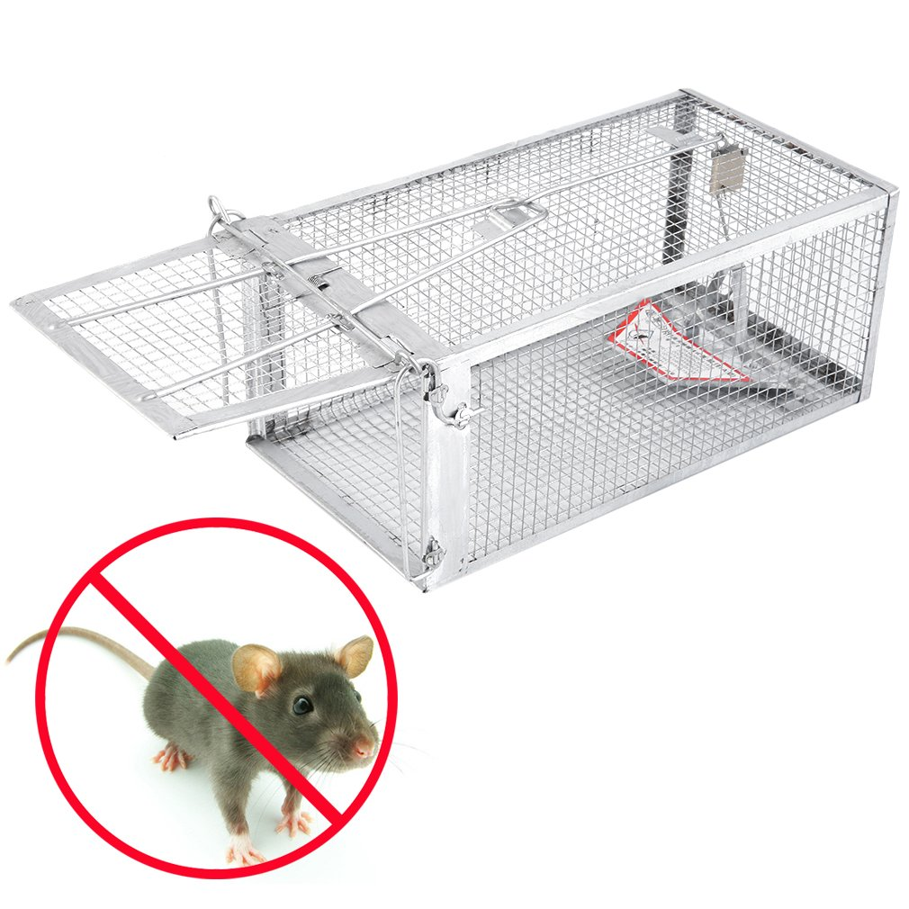 Animal Mouse trap Cage