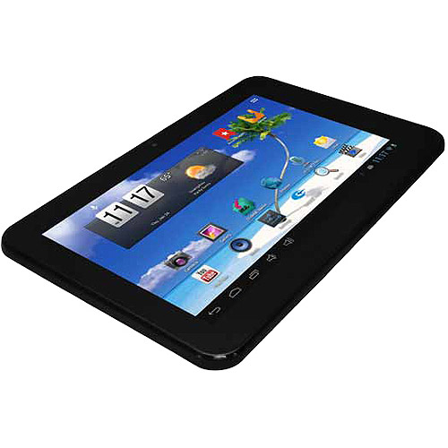 """Proscan PLT7033D with WiFi 7"""" Touchscreen Tablet PC Featuring Android 4.1 (Jelly Bean) Operating System"""