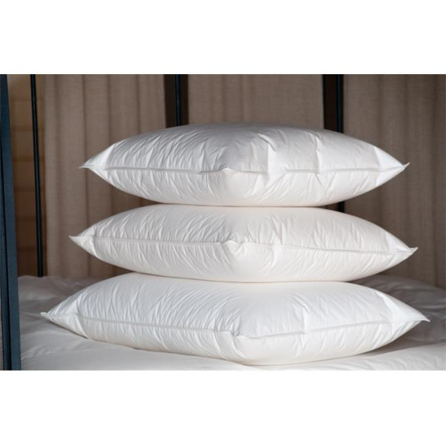 Ogallala Comfort P-DS800SS-12 Dbl Shell 800Hb Soft S- 12- White