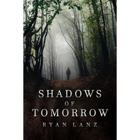 Shadows of Tomorrow: 2 Post-Apocalyptic Short Stories - eBook