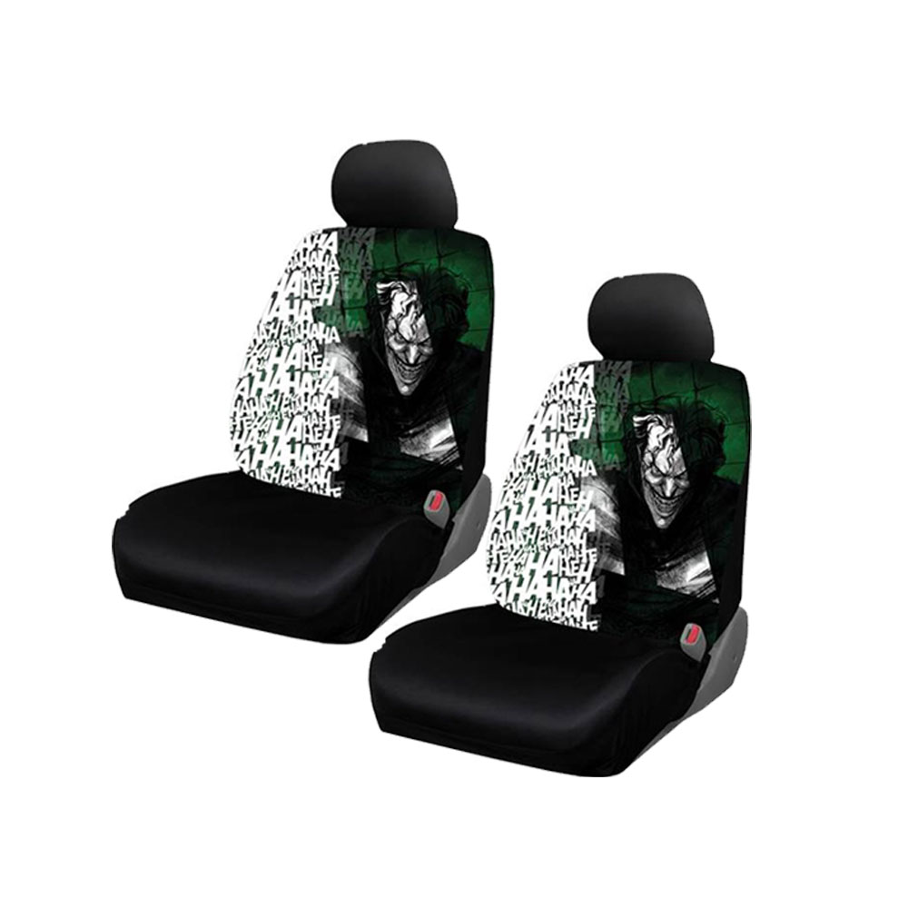 Keep Your Seats Clean with The Joker Seat Covers