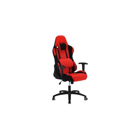 computer gaming chair office high back fabric swivel computer chair