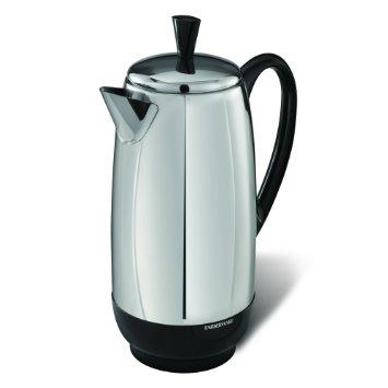 Farberware-FCP412-12-Cup-Percolator-Stainless-Steel
