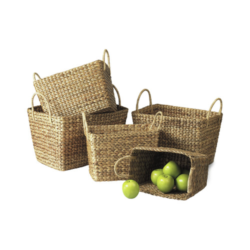 Ibolili Storage Basket (Set of 5)