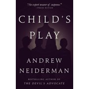 Child's Play - eBook