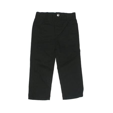 Pre-Owned Nanette Boy's Size 18 Mo Khakis