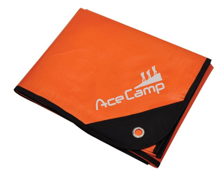 Click here to buy Multi Purpose Emergency Blanket by International Fulfillment Solutions.