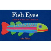 Fish Eyes : A Book You Can Count On