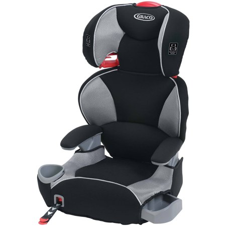 graco affix highback turbobooster lx car seat booster seat matrix. Black Bedroom Furniture Sets. Home Design Ideas