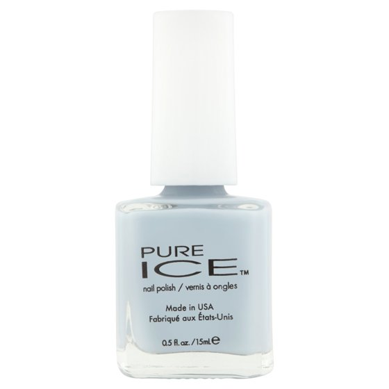 Pure Ice Nail Polish, Lavan-Dare - Walmart.com