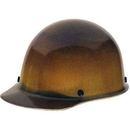 MSA Safety Works 475395 Skullgard Hard Hat w/ Ratcheting