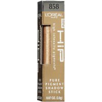 Loreal Loreal HiP High Intensity Pigments Pure Pigment Shadow Stick, 0.07 oz
