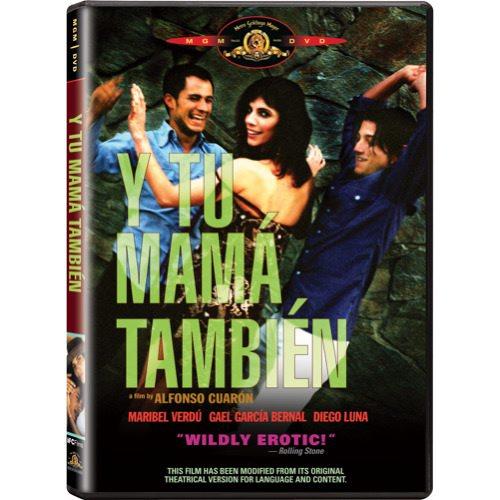 Y TU MAMA TAMBIEN [DVD] [R-RATED VERSION]