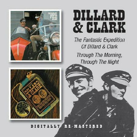 Fantastic Expedition Of Dillard   Clark   Through  Remaster