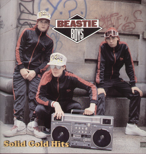 Solid Gold Hits (Vinyl)