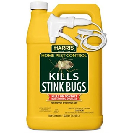 Harris Ready To Use Stink Bug Killer ()