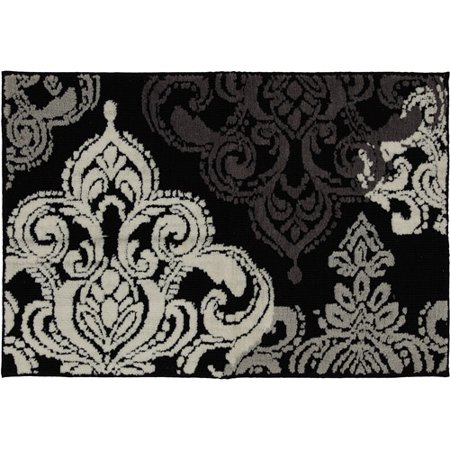 Better homes gardens 20 x 30 traditional elegance bath - Better homes and gardens bathroom rugs ...