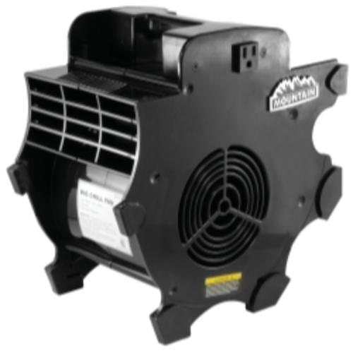 Mountain CED7009 Big Chill Xxl Blower [1200 Cfm]