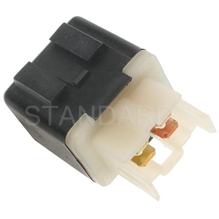 Standard Motor RY-225 A/C Compressor Control Relay for Ford Escort, -