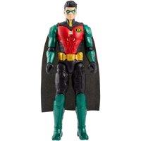 DC Comics Batman Missions 12-inch True-Moves Robin Action Figure