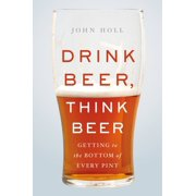 Drink Beer, Think Beer - eBook