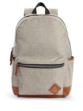 Wonder Nation Grey Backpack