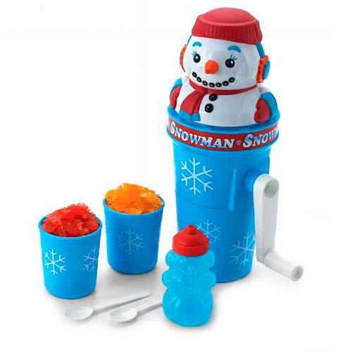 Mr. Snowman Sno Cone Maker