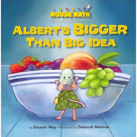 Alberts Bigger Than Big Idea