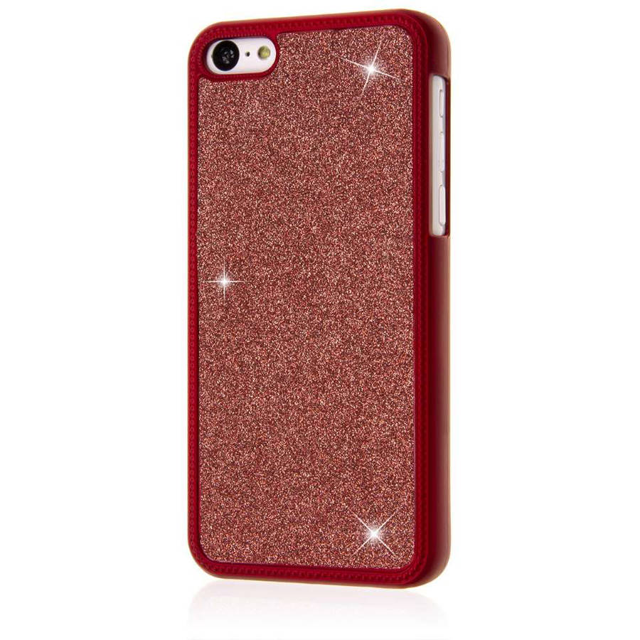 EMPIRE GLITZ Glitter Glam Case for Apple iPhone 5C