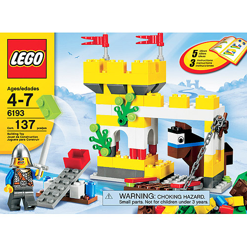 LEGO Castle - Building Set