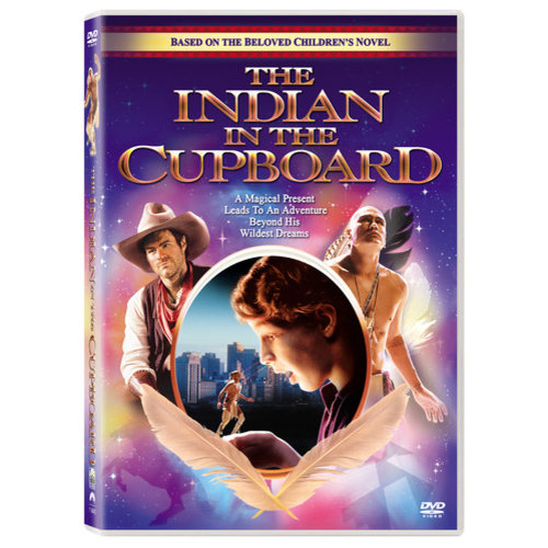 The Indian In The Cupboard (Full Frame, Widescreen)