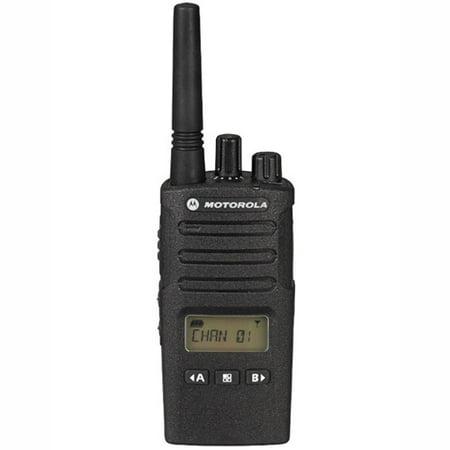 Motorola RMU2080D Professional Two Way Radio w/ 20 Floor / 250,000 Sq. Ft. Coverage Area