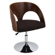 LumiSource Ava Swivel Dining Chair