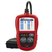 Best Car Code Readers - Autel AutoLink AL319 On-Board Diagnostics OBDII/CAN Code Reader Review