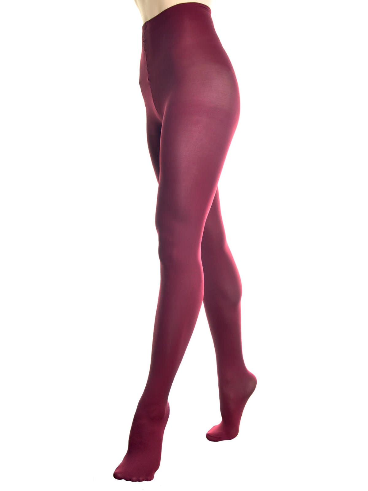 Angelina 70D Opaque Tights (1-Pack)