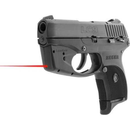 Laserlyte Sight Trigger Guard Laser Ruger Lcp Lc9 Lc9s Lc380