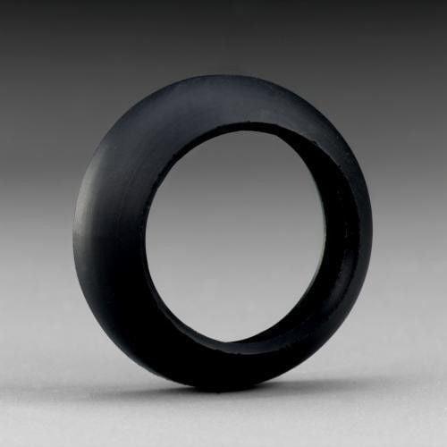 Image of 36546 - 3M Littmann Non-Chill Bell Sleeve (For Classic II Pediatric) Black-Each