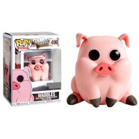 Funko Gravity Falls POP! Animation Waddles Vinyl Figure