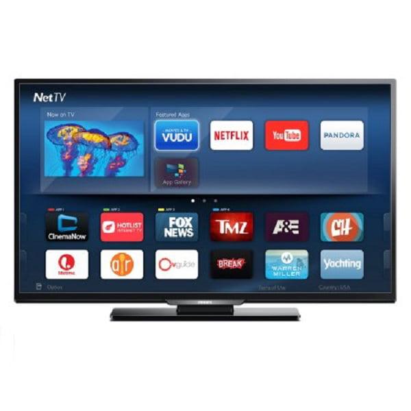 """Philips 50"""" FHD (1080P) Smart LED TV (50PFL4901/F7)"""